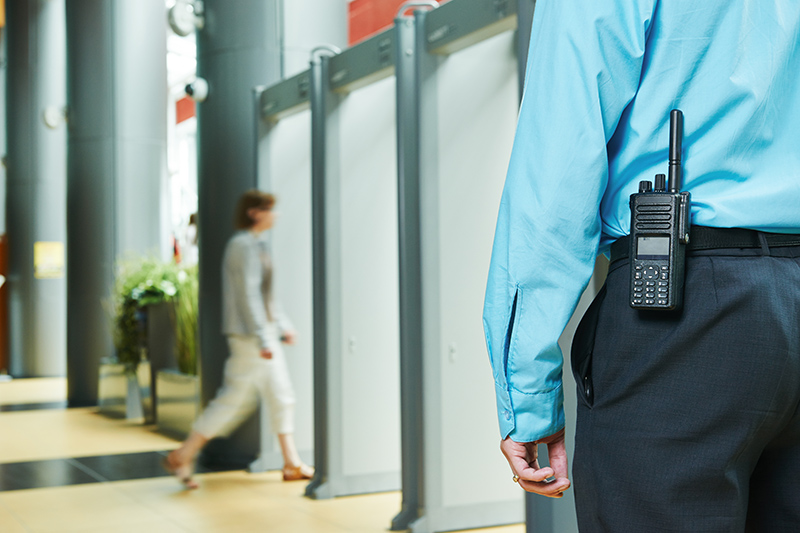 24 Hour Security Guard Cost in Nottingham Nottinghamshire